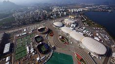 Google atualiza mapa do Parque Olímpico e lança plataforma sobre favelas - 01/08/2016 - UOL Olimpíadas
