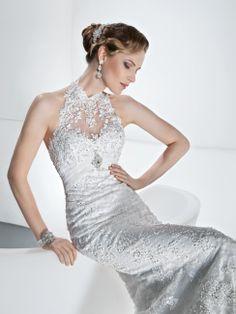 Style: 1445 - www.demetriosbride.com