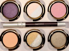 Urban Decay & Oz: The Glinda Palette Review, Photos, Swatches