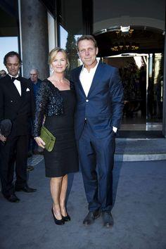 """Mikkel Beha Erichsen modtog prisen for """"Årets mandlige TV-vært"""" og scorede dermed et ægte hattrick, da det er tredje år i træk, at han vinder prisen."""