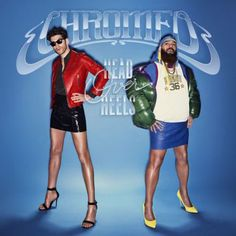 Chromeo Head Over Heels: Deluxe Edition Vinyl Head Over Heels is the fifth studio LP from Montreal funk legends Chromeo. Featuring 12 tracks of French Montana, Header, Music Search, Jazz Funk, Warner Music Group, Head Over Heels, Pop Songs, Cd Album, Just Friends