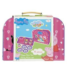 Peppa Pig Childrens Disney Tv Characters Chiar Sofa