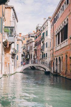 Gal Meets Glam - 2016 April 25 - Venice to Burano Island - Location: Italy - Travel Photo Inspiration