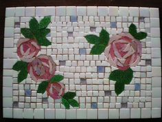 Roses -cofee table, via Flickr.