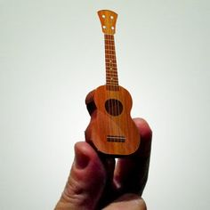Tektonten Papercraft - Free Papercraft, Paper Models and Paper Toys: Musical Instruments