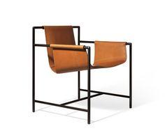 Mings by Poltrona Frau | Lounge chairs