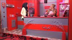 3 sortes de gâteaux sans cuisson - Echourouk Benna TV