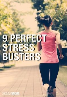 Here are 9 strategies to overcome stress and beat the stress