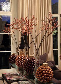 Christmas decoration - The Grove Christmas  by Ken Marten, via Flickr