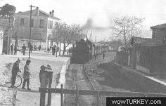 İzmir - Eski Fotoğraflar