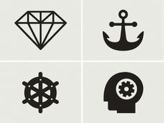 Icons by Cory Loven