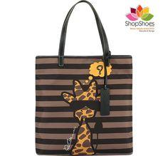 Bolsa Filhotes by Patrícia Maranhão no site www.ShopShoes.com.br
