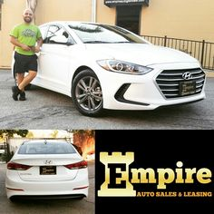 Congratulations to the Arghavani family on their Brand new Hyundai Elantra . Enjoy your new ride and thank you for your loyalty and support.  #empireauto #new #car #lease #purchase #finance #newcarlease #newcarfinance #refinance #leasingcompany #customerservice #glenoaksblvd #autobroker #autobrokers #brokerdeals #specialdeals #freeoilchange #freemaintenance #wholsaler #autobrokerdeals #2017hyundaielantra