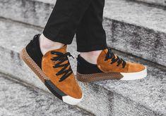 Alexander Wang adidas Originals Skate Shoe | SneakerNews.com