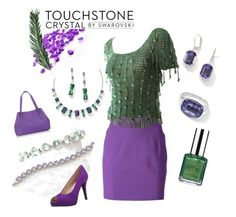 """""""Purple Haze"""" by michelle-griffith-ray on Polyvore"""