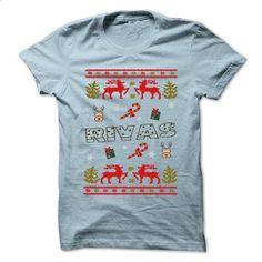Christmas RIVAS ... 999 Cool Name Shirt ! - cheap t shirts #custom dress shirts #funny t shirt