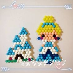 Image result for アクアビーズ