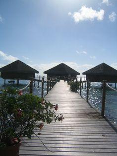 Te Tiare resort #Huahine  <3 Travel Journeys | http://www.travel-journeys.com <3