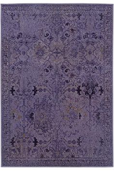 Medina Area Rug - Synthetic Rugs - Area Rugs - Rugs | HomeDecorators.com