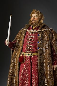 Medieval Russian Clothing | Medieval Russian Clothing / Great look.