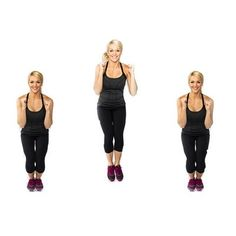 Lateral Hop   Skinny Mom   Where Moms Get the Skinny on Healthy Living