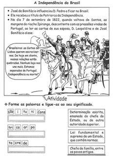 Blog Professor Zezinho : Atividades de História para 5° ano prontas para imprimir