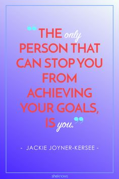Inspiring Quotes From Female Athletes: Jackie Joyner-Kersee Love funny quotes and inspirational quotes? Best Sports Quotes, Sport Quotes, Jackie Joyner Kersee, Athlete Quotes, Motivational Speeches, What Can I Do, Live In The Now, Black History Month, Female Athletes