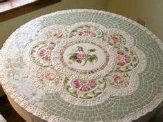 Shabby Chic Mosaic Furniture - Bing images