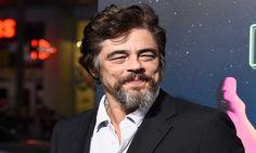 Benicio del Toro confía en ser el villano de Star Wars VIII