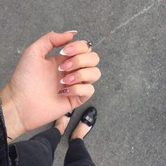 Nails Design, Nail Art Designs, Amazing Nails, Nail Polish Colors, Nail Inspo, Manicures, Fun Nails, Claws, Acrylic Nails