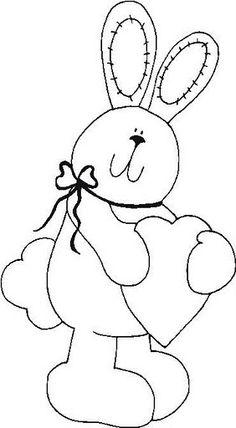 conejos - EL TALLER DE CRIS CRIS - Picasa Web Album