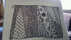 Another tangle