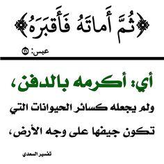 Quran Tafseer, Paris France, Islam, Religion, Arabic Calligraphy, Words, Fashion, Wisdom, Lyrics