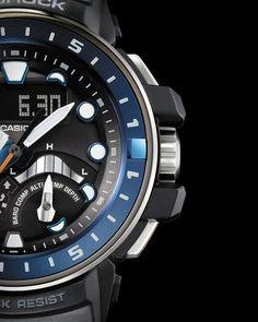 c2605cc5435 Relógio Casio G-Shock Gulfmaster A GWN-Q1000