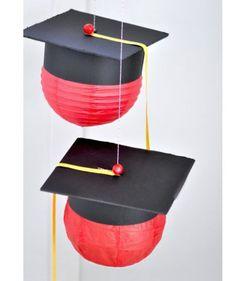Graduation Decorations   Real Simple