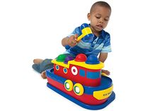 Hammer Away! - Discovery Toys - this is one of the favorite toys in our clinic! All the kiddos love it!