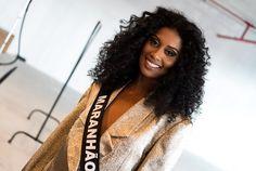 Beldades do Miss Brasil BE Emotion 2016 fazem prova de roupa | Miss Brasil