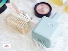 Forget me not Zara and Chloe perfume Daily layer Parfum La Rive, Diy Beauty, Beauty Nails, Parfum Victoria's Secret, Chloe Perfume, Lovely Perfume, Perfume Collection, Makeup Dupes, Smell Good