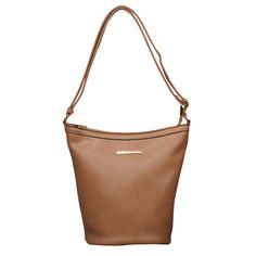 #MichaelKors Michael Kors Classic Duffle Small Camel Crossbody Bags