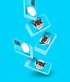 Vibe Creative - Meet the team & business cards on Behance
