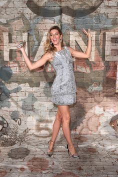 Gisele Bundchen   - CHANEL Dinner Celebrating N°5 THE FILM By Baz Luhrmann