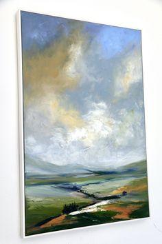 Irish Landscape, Landscape Art, Landscape Paintings, Contemporary Art For Sale, Irish Art, Connemara, Oil Painters, Paintings For Sale, Watercolor Art