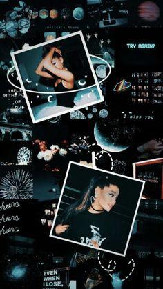Ariana Grande Fotos, Ariana Grande Drawings, Ariana Grande Outfits, Ariana Grande Pictures, Ariana Grande Background, Ariana Grande Wallpaper, Aesthetic Pastel Wallpaper, Aesthetic Wallpapers, Wallpaper Iphone Cute