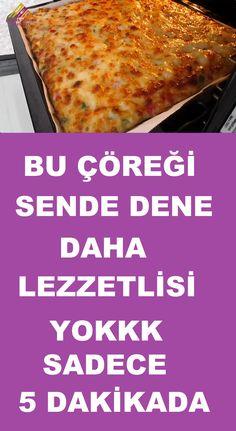 Turkish Tea, Tea Time Snacks, Lasagna, Sweet Recipes, Cauliflower, Vegetables, Cooking, Ethnic Recipes, Food