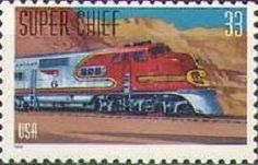 1999 Trains