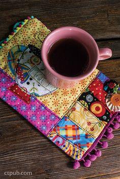 Stitch Kitsch - My New Book!