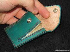 Children's coin purse
