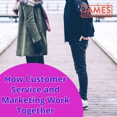 Customer Service and Marketing: How 2 Different Areas Work Together The Marketing, Content Marketing, Digital Marketing, Customer Support, Customer Service, Value Proposition, Competitor Analysis, Working Together, Influencer Marketing
