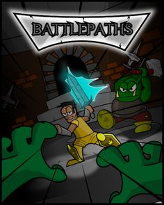 Battlepaths steam Key - PC