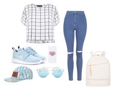 """""""Back to school"""" by fersg ❤ liked on Polyvore"""